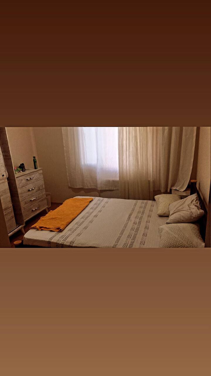 Güvenilir Rahat odalar-- Comfortable secure Rooms
