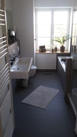 Moderne Stadtwohnung für junge Leute - Lipsk - Apartament