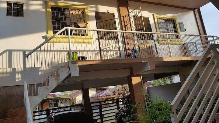 SPACIOUS 2 BR 2 CR APARTMENT WITH BIG LIVING ROOM
