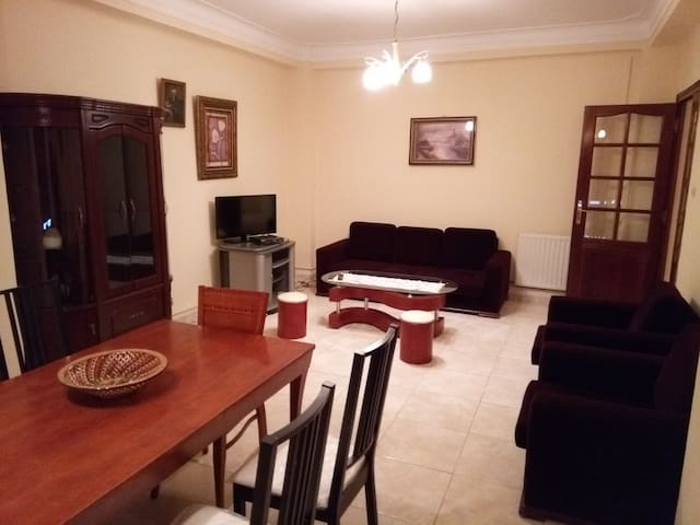 Appartement 105 m2 de Standing Alger Val D'hydra - Alger - Apartment