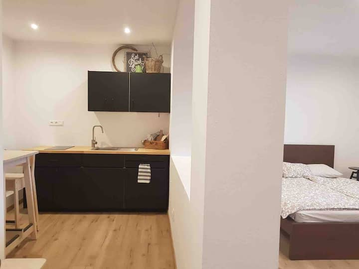 Lovely apartment in Dubnica - Prejta