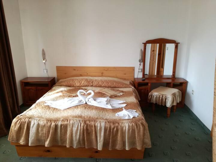 Bansko - Guest House Grachenovi - Junior suite