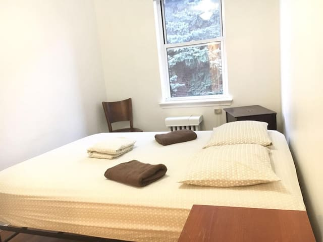 Ideal Astoria Room, 20 Min to Midtown