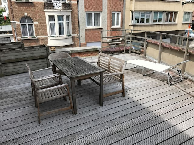 Beersel 2017: The Top 20 Lofts for Rent in Beersel - Airbnb ...
