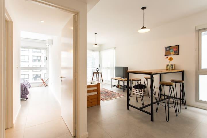 Amazing  Soul Soho Palermo Apartment