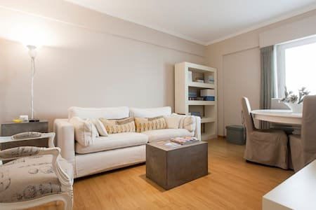 Well Situated and Cosy Apartment in Monte Estoril - Estoril