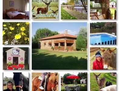 Casa Rural Los Jabones