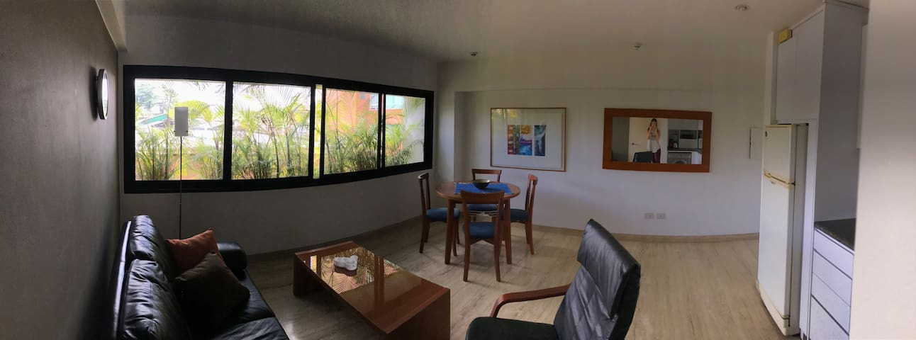 Charming apartment, Financial Area of Caracas