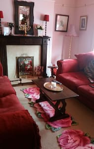 Cosy Town House - Chester-le-Street - บ้าน