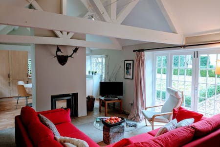 Stable Cottage, Ampney Park, Cirencester - Cirencester