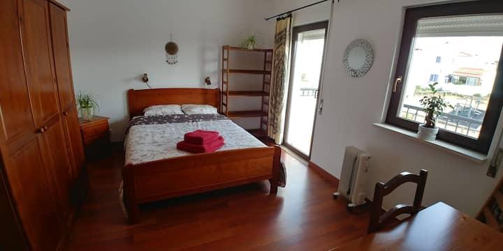 Sonnige 1 Zimmer Wohnung