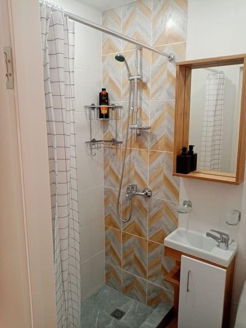 FREEDOM Loft Rooms Vnukovo