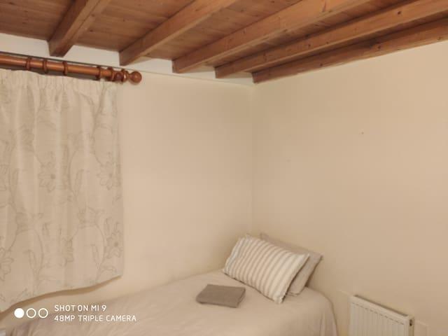 Private Single Room College Road UCC Bon Secours