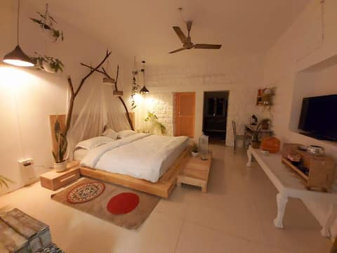 Devadhanam 2 - A peaceful and comfortable abode.