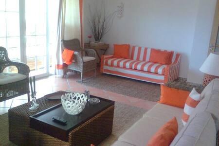 Apartamento junto à Ria Formosa - Apartamento