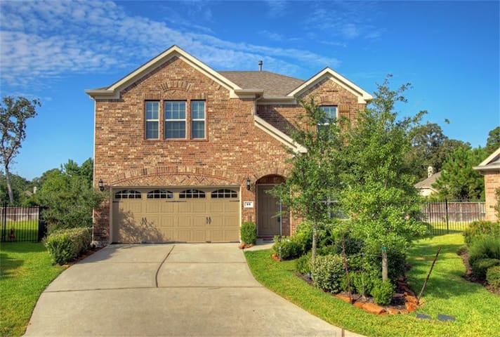 55 Canterborough Pl - Tomball - House
