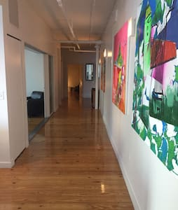 ArtLoft Downtown Tampa - Tampa - Apartment - 2