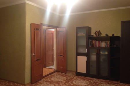 Уютная квартира со всеми удобствами - Διαμέρισμα