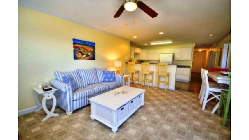 Ocean Walk 6202-Island Dreams-POOL,BEACH,&ELEVATOR