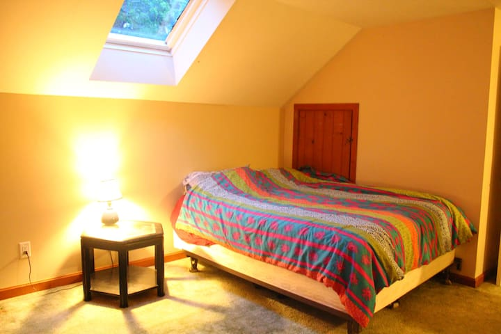 2 Bedrooms + Private Bath - Tisbury - Hus