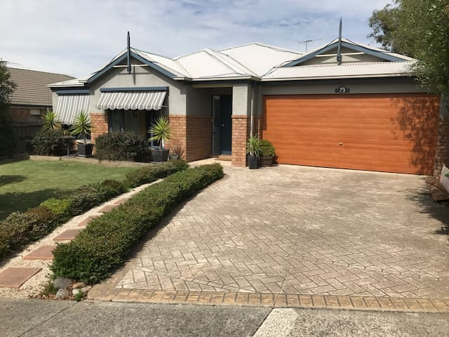 Spacious Modern Home in Berwick - Berwick