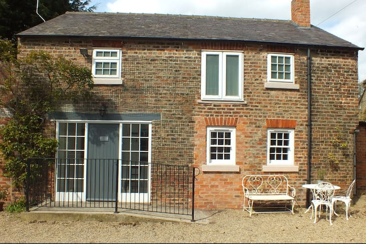 Luxury holiday cottage in rural location - North Yorkshire - Casa