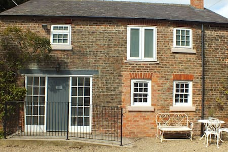 Luxury holiday cottage in rural location - North Yorkshire