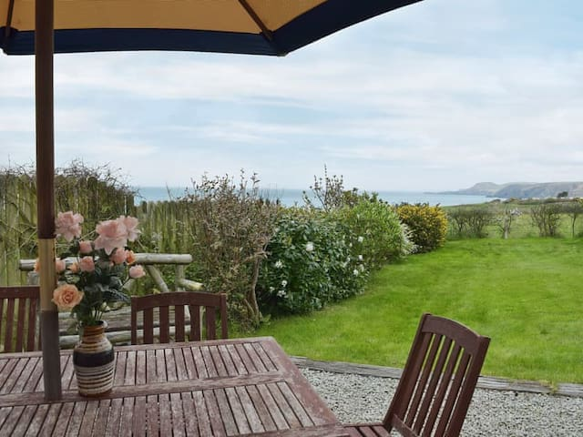 Cwmhaffrau Cottage Spectacular Sea Views 3 beaches