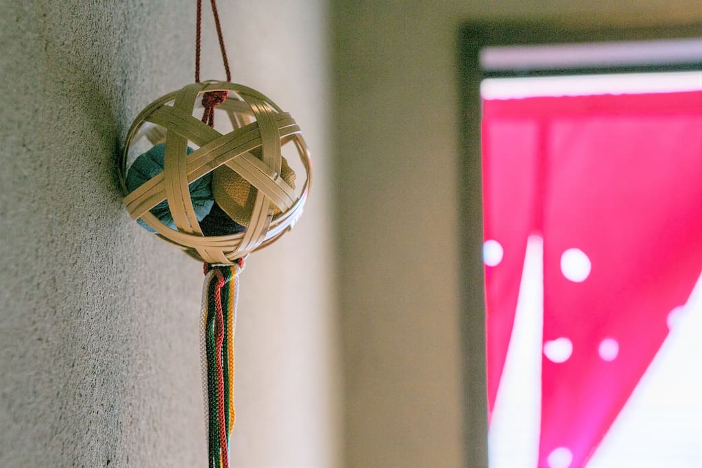 Incense ball