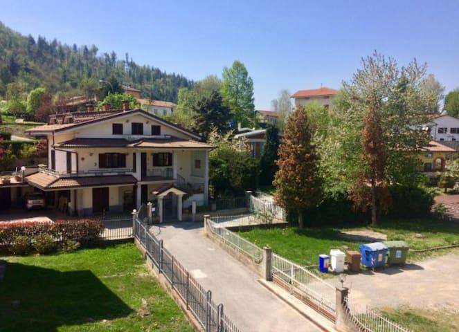 Appartamento in Valle Pesio