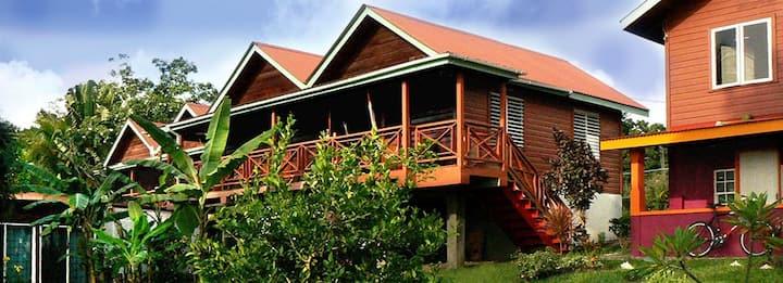 Caribbean Cottage Club #3