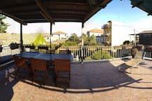 1 Panoramica terrazza