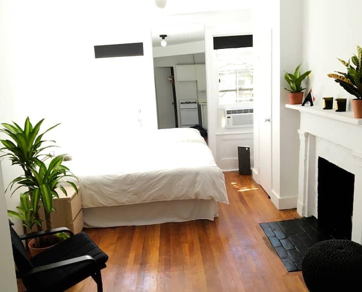 Studio in the Best location in Manhattan