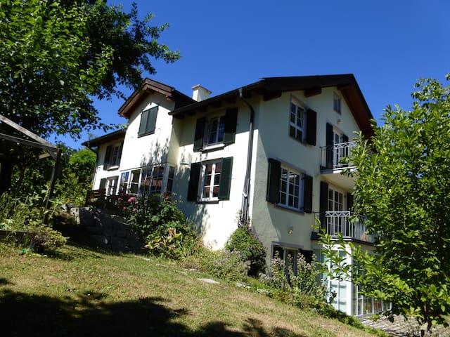 Bambiwiese - Starnberg - Rumah