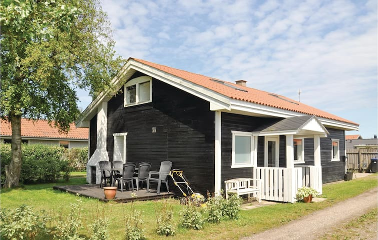 Holiday cottage with 3 bedrooms on 102m² in Otterup