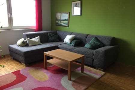 Colour inspired apartment - Maribor - Other