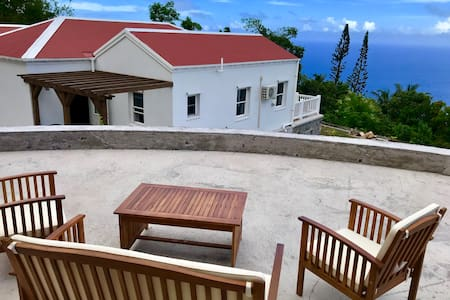 Cloudbreak Villa
