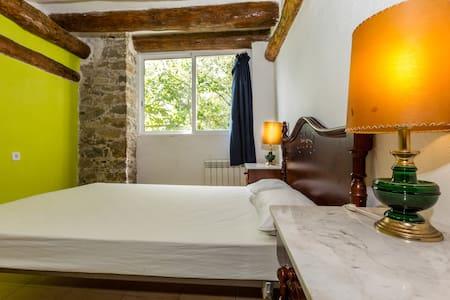 Alberg La Solana - B23 - Suite Con Cama Doble (2  plazas) - Salàs de Pallars - Wohnung