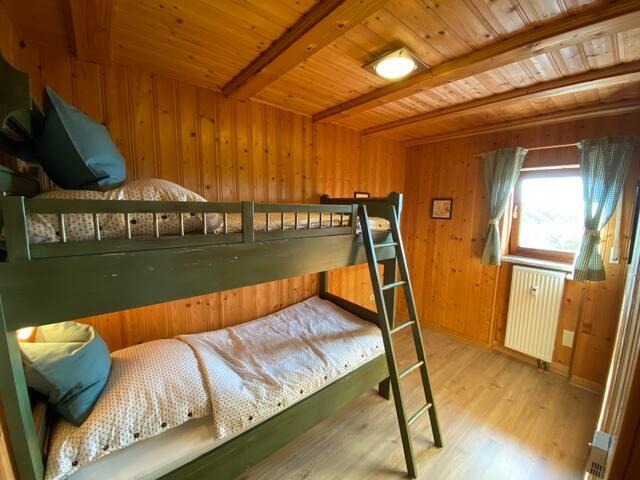 Kinder oder 2 tes Schlafzimmer / childs or second sleeping room