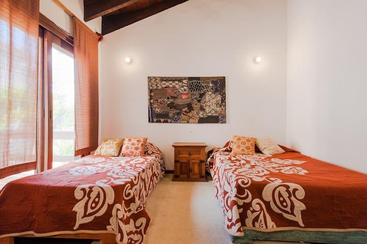Beautifull room or studio