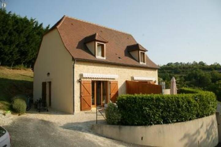 Perigoudine - Sarlat-la-Canéda - วิลล่า