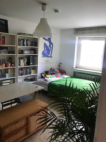 Wohnung am Heumarkt für 2-4 Pers.