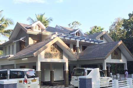 Christu  KRUPA Holiday HOME - Kothamangalam - House