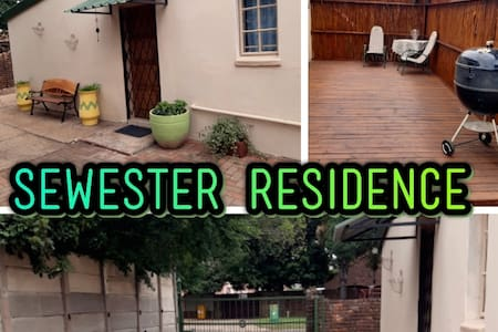 Sewester Residence
