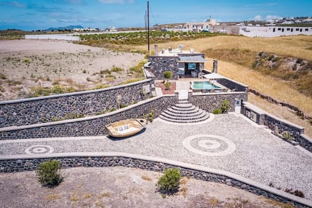 Klimata House - Private Pool & bbq Villa