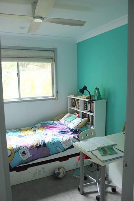 Kid room 1
