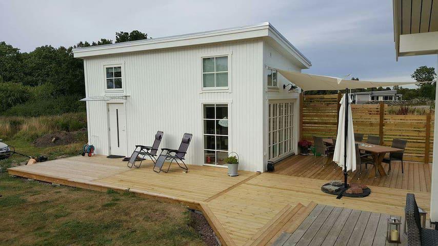 Smart Compact Living - Newly built Attefallsstuga - Kalmar län, SE - Rumah