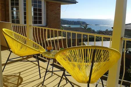 Sea Breeeze B&B Diggers Beach - Coffs Harbour - Bed & Breakfast