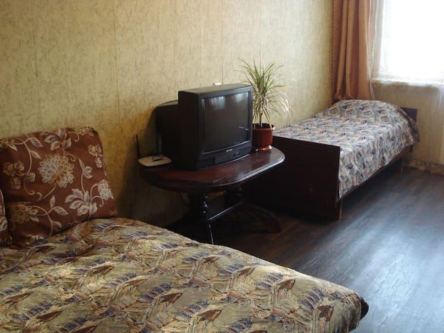 Квартира рядом с центром города - Владимир - Квартира