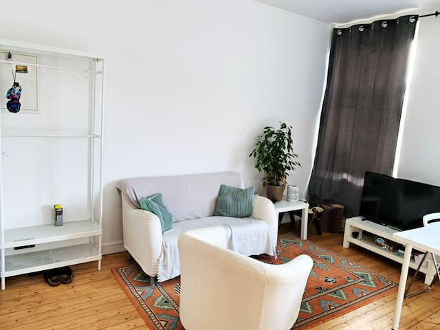 Apartment near the city center of gent
